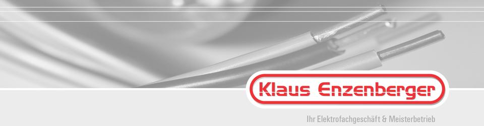 Klaus Enzenberger